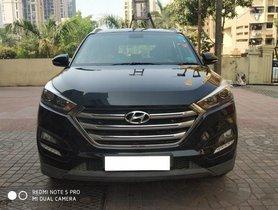 Hyundai Tucson 2.0 Dual VTVT 2WD AT GL for sale