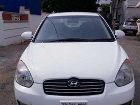 Hyundai Verna CRDi 2007 for sale