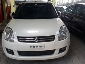 2011 Maruti Suzuki Dzire for sale at low price