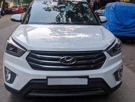 Used Hyundai Creta 1.6 SX Automatic Diesel 2016 for sale