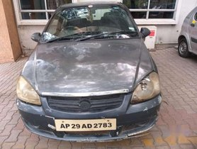 Used Tata Indica V2 DLS 2008 for sale
