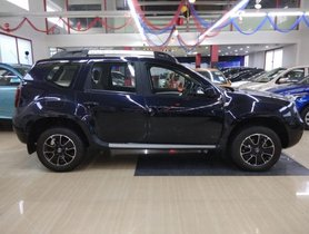 2016 Renault Duster for sale at low price