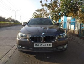 Used 2012 BMW 5 Series for sale