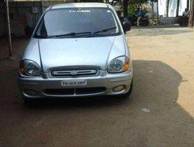2002 Hyundai Santro for sale
