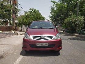Toyota Innova 2.5 V Diesel 7-seater for sale