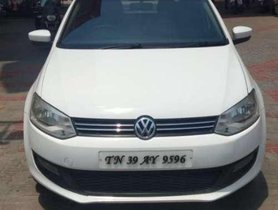 Used Volkswagen Polo 2010 car at low price