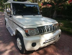 Mahindra Bolero ZLX 2014 for sale