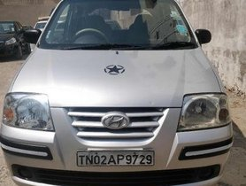 2010 Hyundai Santro for sale at low price