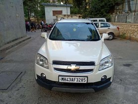 Used 2010 Chevrolet Captiva for sale