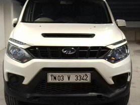 2017 Mahindra NuvoSport for sale at low price