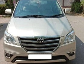 Used 2015 Toyota Innova for sale