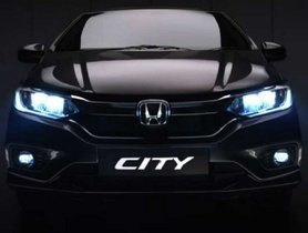 Honda City 2020 To Get Hybrid Engine Along With BSVI-compliant Diesel and Petrol Options