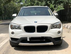 2013 BMW X1 for sale