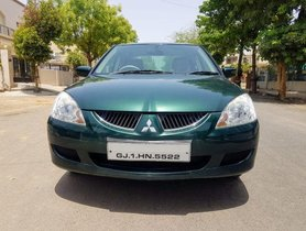Mitsubishi Cedia Select 2007 for sale