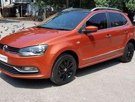 Volkswagen Polo Highline1.5L (D), 2015, Diesel for sale