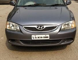 Used 2011 Hyundai Accent car at low price