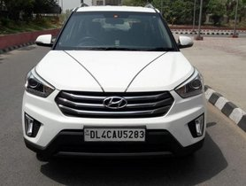 Hyundai Creta 1.6 Gamma SX Plus for sale