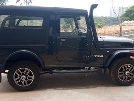 Used Mahindra Thar CRDe 2015 for sale