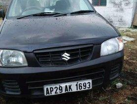 Used 2010 Maruti Suzuki Alto for sale