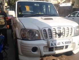 2007 Mahindra Scorpio 2006-2009 for sale at low price