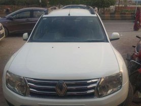 Renault Duster 110 PS RxL Diesel, 2013, Diesel for sale