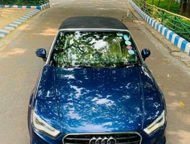 2015 Audi A3 Cabriolet for sale at low price