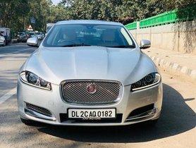 Jaguar XF 2.2 Litre Luxury for sale
