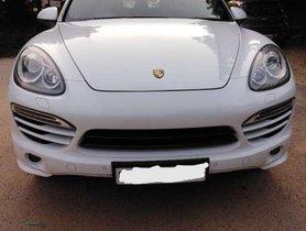 Used Porsche Cayenne Diesel 2013 for sale