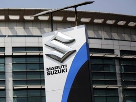 Maruti Suzuki Reports 20% Sales Drop In Passenger Vehicle