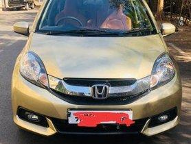 Used Honda Mobilio V Option i-DTEC 2014 for sale