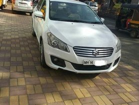Maruti Suzuki Ciaz 2014 for sale