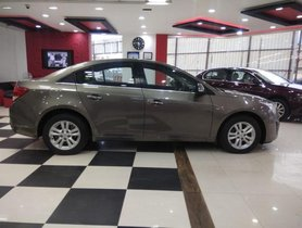 Chevrolet Cruze LTZ for sale