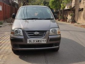 Used Hyundai Santro Xing GL Plus 2012 for sale