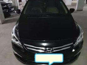 Used 2016 Hyundai Fluidic Verna for sale