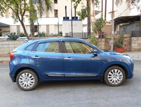 Maruti Baleno 1.2 Zeta for sale