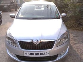 Used Skoda Rapid car 2014 for sale at low price