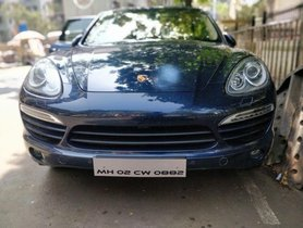 Used Porsche Cayenne S Diesel 2012 for sale