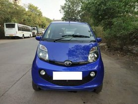 Used Tata Nano 2017 for sale