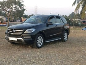 Mercedes-Benz M-Class ML 250 CDI for sale