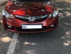 Honda Civic 2006-2010 1.8 V MT 2010 for sale
