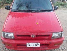 Used 1999 Maruti Suzuki Zen for sale