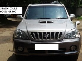Hyundai Terracan CRDi for sale