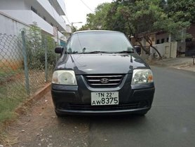 Used Hyundai Santro Xing XO 2007 for sale