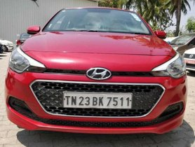 Hyundai i20 2015-2017 Magna 1.4 CRDi (Diesel) for sale