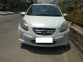 Honda Amaze S Petrol for sale