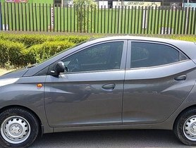Hyundai Eon Era Plus 2018 for sale