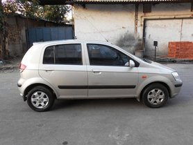 Hyundai Getz GLS for sale