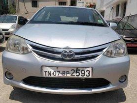 Toyota Etios Liva GD 2011 for sale