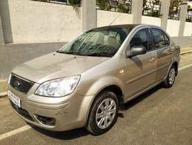 2006 Ford Fiesta for sale