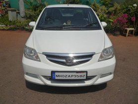 2006 Honda City ZX for sale